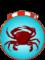 Ecuyère du Crabe