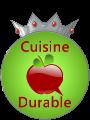 Marquise de la cuisine durable