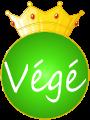 Princesse de la Cuisine Végétarienne