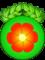 Participant au Défi Fleurs