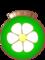 Chevalière des Fleurs