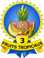 Fruits Tropicaux3 fruits