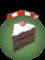 Ecuyère des Gâteaux