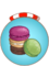Ecuyère des Macarons