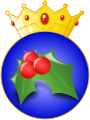 Roi ou Reine de Noël