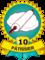 Pâtissier - 10 pâtisseries