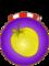 Ecuyère de la Pomme