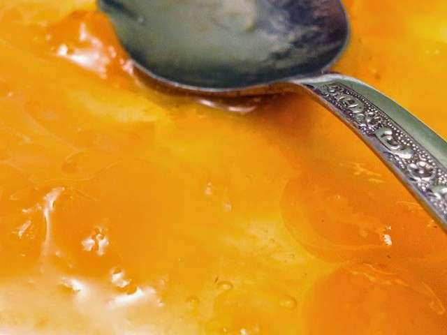 confiture abricot feve tonka
