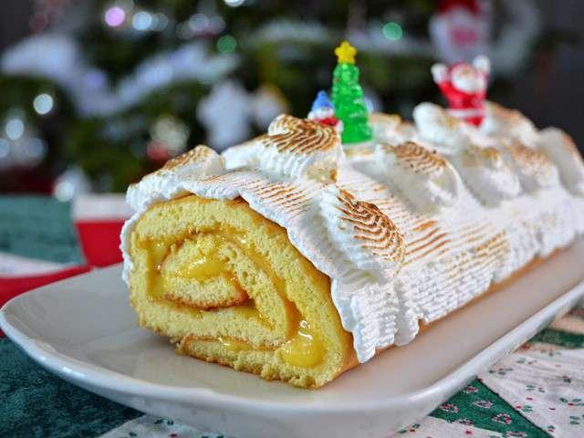 Recettes de b che de no l de 13 desserts chacun - 13 desserts de noel recettes ...