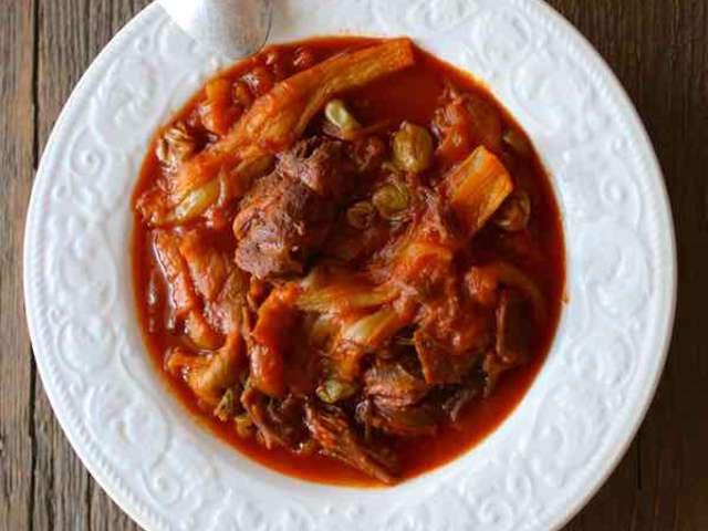 Les Meilleures Recettes DIran - Cuisine iranienne