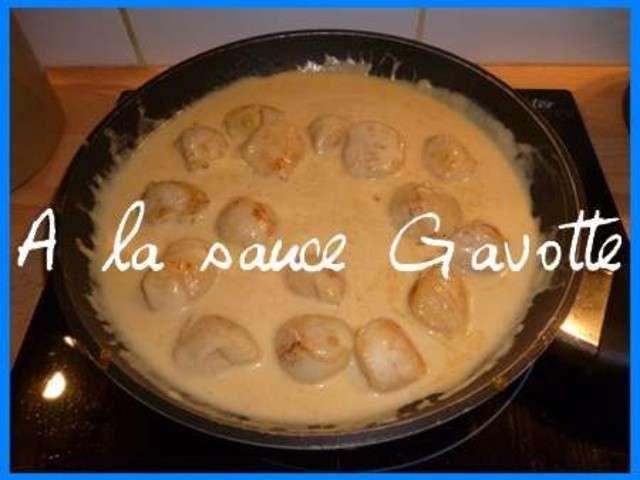 Recettes de coquilles saint jaques - Cuisine et sante saint gaudens ...