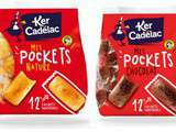 Mini-pockets de Ker Cadélac