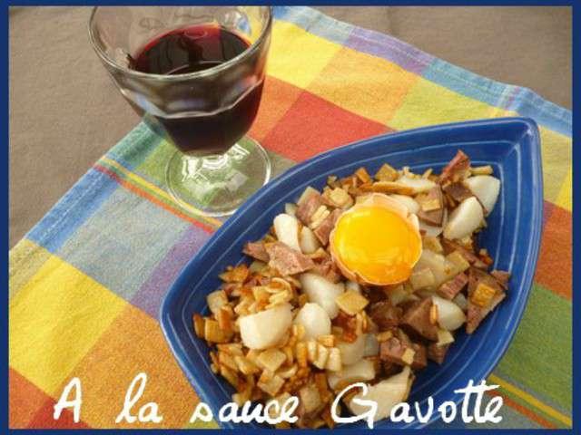 Recettes d 39 andouille et st jacques - Cuisine et sante saint gaudens ...