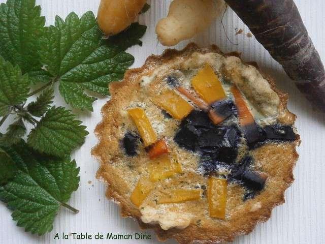 Recettes de carottes anciennes - Recette cuisine ancienne ...