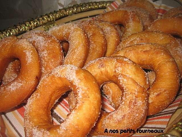 Recettes de p te magique et beignets - Pate a beignet avec levure de boulanger ...