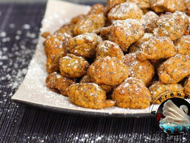 Recettes de beignets sucr s - Recette beignet au sucre moelleux ...