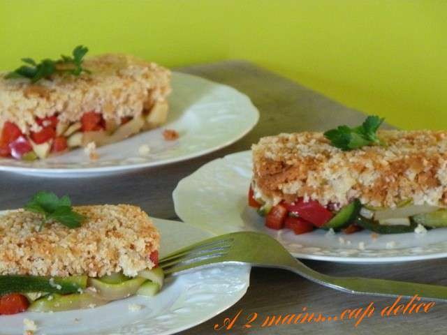 Recettes d 39 empilodeco for Entree froide ete