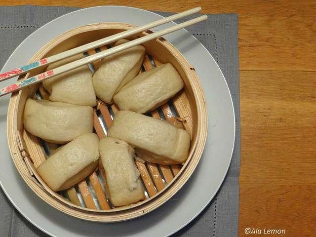 Recettes de chine et cuisine la vapeur for Cuisine a la vapeur