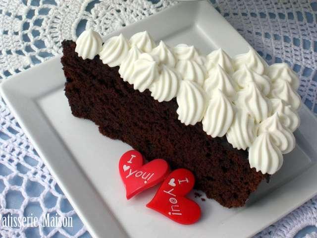 Recette Ganache Chocolat Blanc Cake Design : Recettes de Ganache de Patisserie Maison