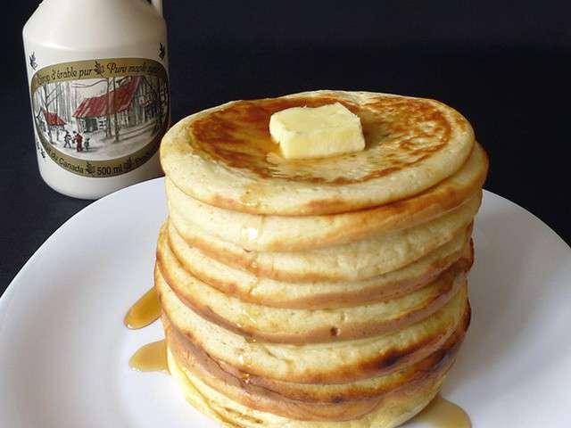recettes de p 226 te 224 pancake