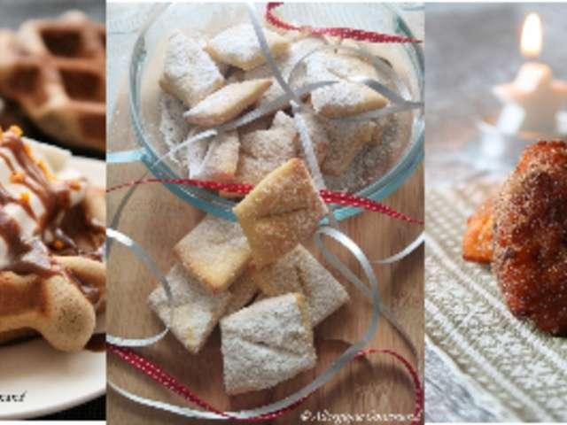 Recettes de mardi gras et cuisine sans gluten - Cuisinez gourmand sans gluten sans lait sans oeufs ...