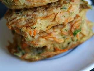 Recettes de courgettes - Cuisinez gourmand sans gluten sans lait sans oeufs ...