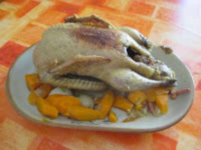 Recettes de canard de allo maman comment on fait la cuisine - Recette manchons de canard en cocotte ...