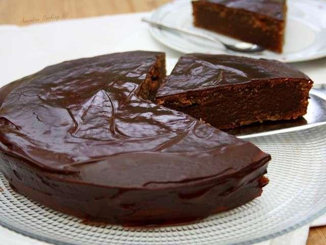 Recettes de Gâteau au Chocolat de Amandine Cooking