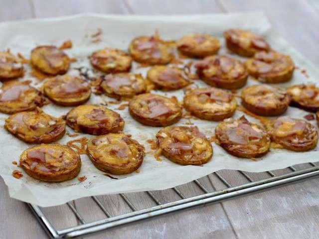 Recettes de defi cuisine americaine de amandine cooking - Blog cuisine americaine ...