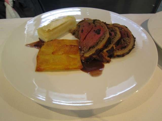 Recettes de ambiances culinaires - Cuisiner le coeur de boeuf ...