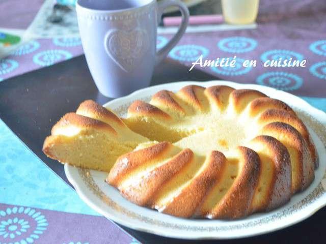 Recettes de g teau au citron de amitie en cuisine - Blog cuisine ss gluten ...