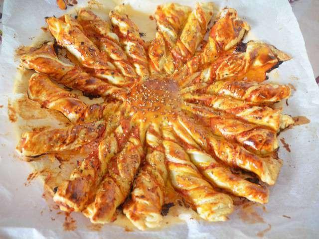 Recettes de amitie en cuisine 19 for Soleil en cuisine