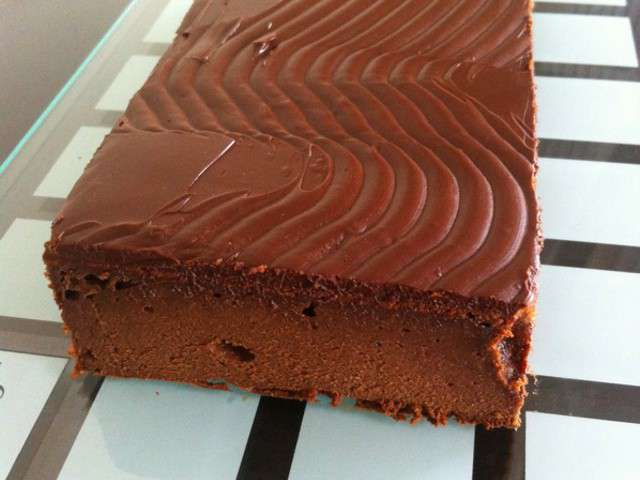 Cest Ma Fournee Cake Chocolat
