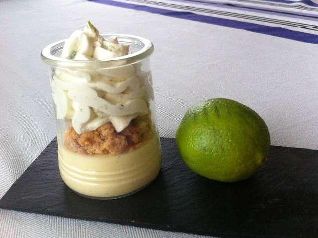 Recettes de citron vert de amitie en cuisine - Cuisine peinte en vert ...
