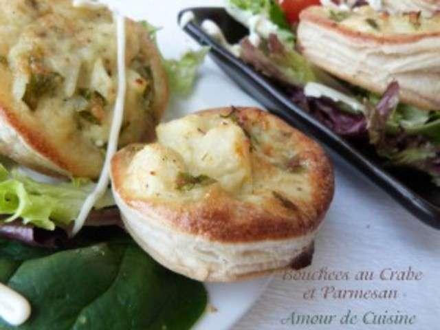 Recettes d 39 amuse bouche 29 - Amour de cuisine de soulef ...