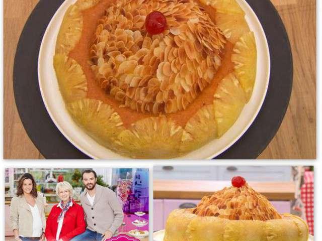 Recettes de ramadan 6 for Amoure de cuisine chez ratiba