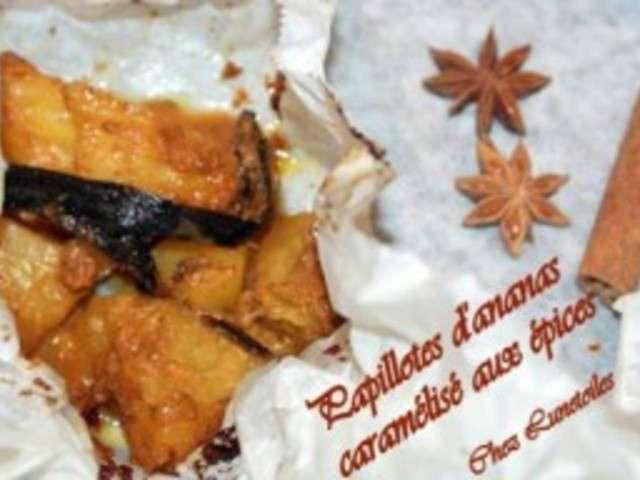 Recettes d 39 anis toil de amour de cuisine chez soulef - Etoile de badiane cuisine ...