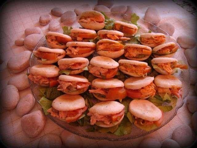 Recettes de batbout et farcis for Amour de cuisine de soulef