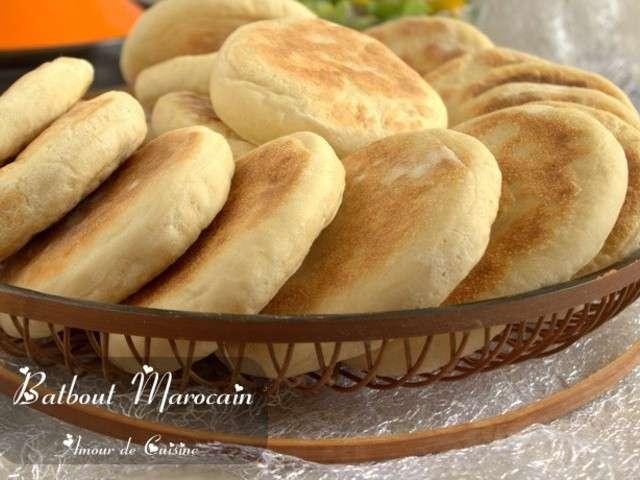 Les meilleures recettes de batbout de amour de cuisine - Amour de cuisine de soulef ...