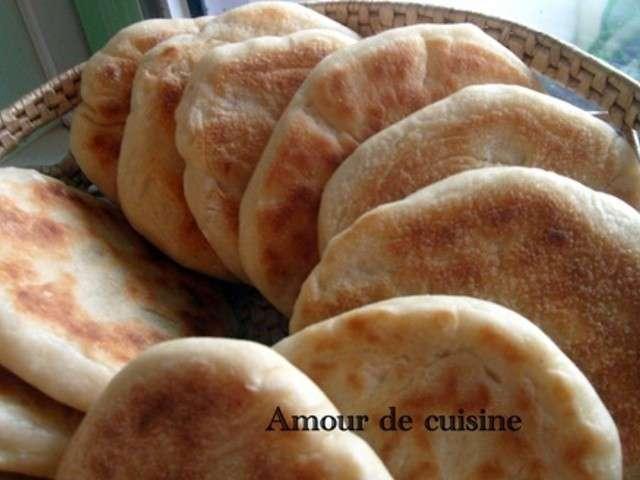 Les meilleures recettes de batbout - Cuisine de choumicha recette de batbout ...