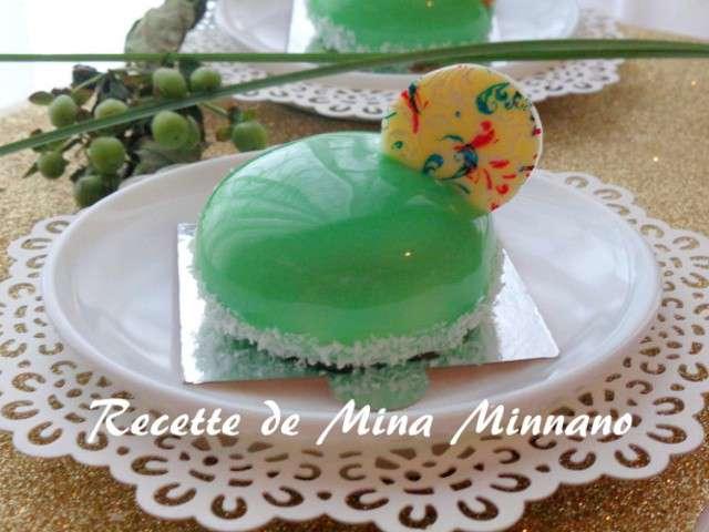 Recettes de gel e et desserts for Amoure de cuisine chez ratiba