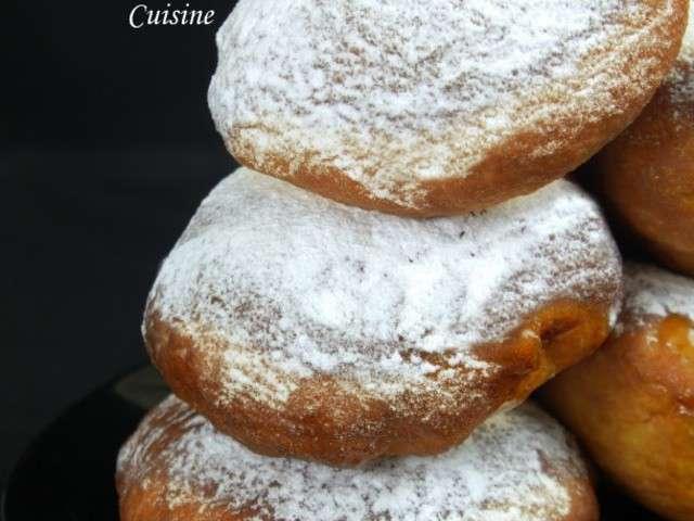 Beignets a la - Un amour de cuisine chez soulef ...