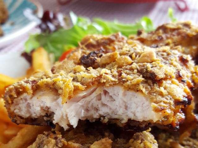 Recettes de poulet r ti et plats for Amoure de cuisine chez ratiba
