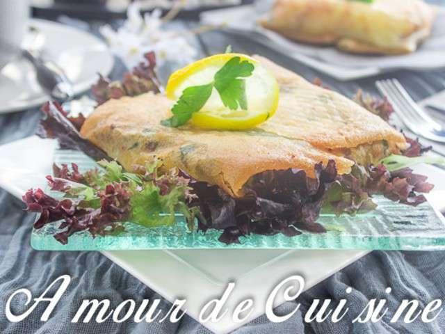 Recettes de briouate for Amoure de cuisine chez ratiba