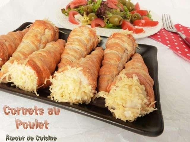 Les meilleures recettes de bourek et fromage - Recette amour de cuisine ...
