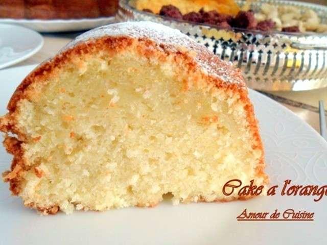 Recettes de cake de amour de cuisine chez soulef 7 for Amour de cuisine de soulef