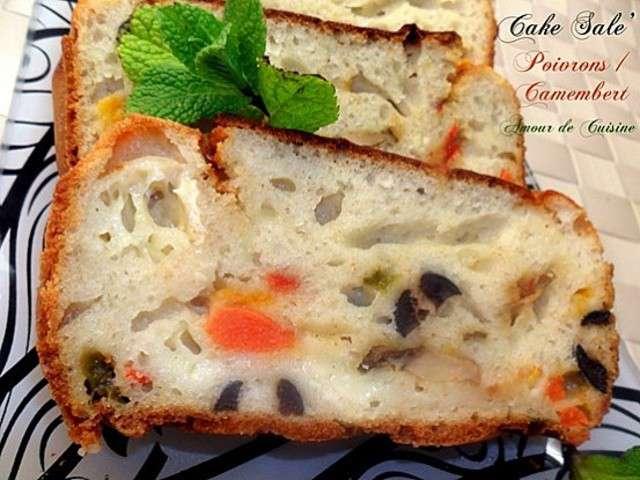 Carrotte Cake Facile