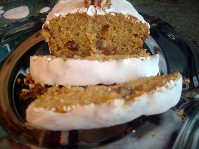 Recettes de carrot cake de amour de cuisine chez soulef for Amour de cuisine de soulef