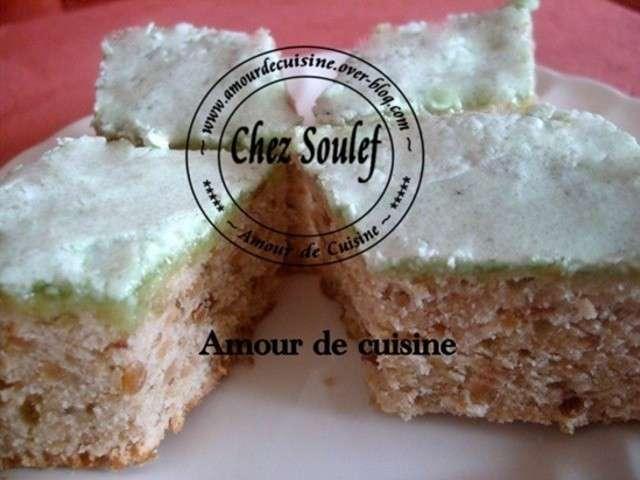 Les meilleures recettes de p te sucre et moelleux - Amour de cuisine chez ratiba ...