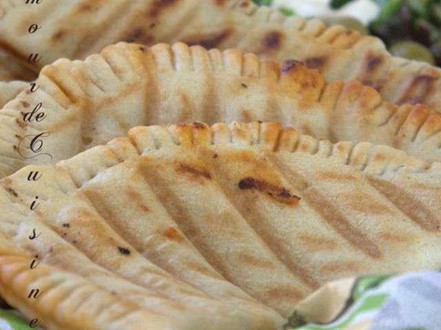 Recettes d 39 empanadas et ap ritif - Un amour de cuisine chez soulef ...